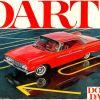 "Chrysler ""Dodge Dart"" ~ Car Adverts [1961]"