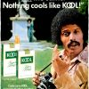 Kool [1974-1979] Cigarette Adverts