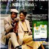 Kool [1979-1980] Cigarette Adverts ~ Milds