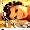 Community ~ Cutlery Adverts [1952-1953] Illustratrated by Jon Whitcomb