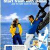Belair [1970-1972] Cigarette Adverts