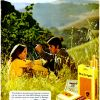 Raleigh [1971-72] Cigarette Adverts