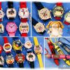 Children's Character Watches ~ Catalogues [1980's]