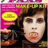 PAAS – Halloween Make-Up Kits ~ Packaging & Adverts [1980's]