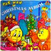 Children's Character Christmas LP's [1980's]