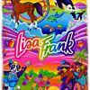Like, Totally Lisa Frank! [1980's]
