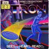 Tron ~ See Hear Read [1982]