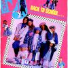 "Gitano ""Eva Joia"" ~ Adverts [1980's]"