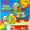 Easter Egg Decorating Kits ~ Packaging [1980's]