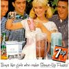 "Seven-Up ~ Soda Adverts [1952-1963] ""Ice Cream Floats"""
