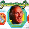 Nice To See You, To See You Nice - The Generation Game Board Game [1970's]