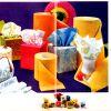 The Kleenex Boutique Collection ~ Toilet Tissue Adverts [1968-1971]