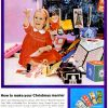Vintage Christmas Decoration Adverts [1950-60's]