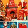 Catalogue Santa's [1960's - 1990's]