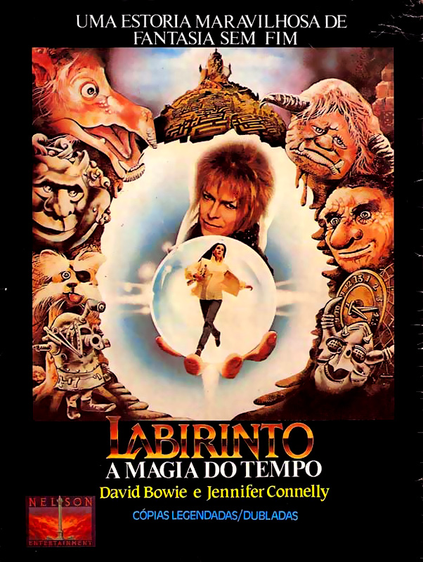 Labyrinth movie 2
