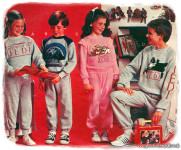 Children's Character Clothing ~ Catalogues [1980's]