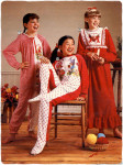 Children's Character Nightwear ~ Catalogues [1980's]