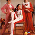 Children's Character Nightwear ~ Catalogues [1980's]