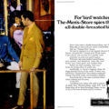 "Sears ""The-Men's-Store"" Playboy ~ Menswear Adverts [1968-1969]"