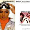 Fashion Fair Cosmetics ~ Makeup Adverts [1980-1989]
