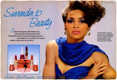 ebony fashion fair cosmetics