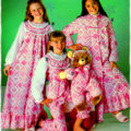 Children's Nightwear ~ Catalogues [1980's]