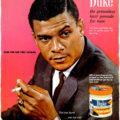Duke ~ Hair Care Adverts [1960-1973]