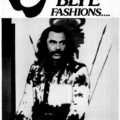 Blye International ~ Menswear Adverts [1968-1973]