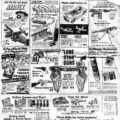 Toys At Woolworths ~ Adverts [1959]