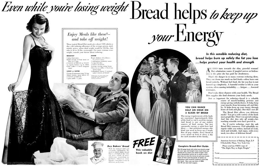 weight energy diet
