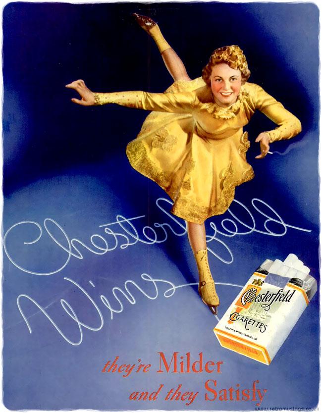 Gold tipped cigarettes Marlboro