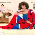 Virginia Slims Lights ~ Cigarette Adverts [1980-1985] Style 1