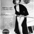 Halloween Adverts [1950's]