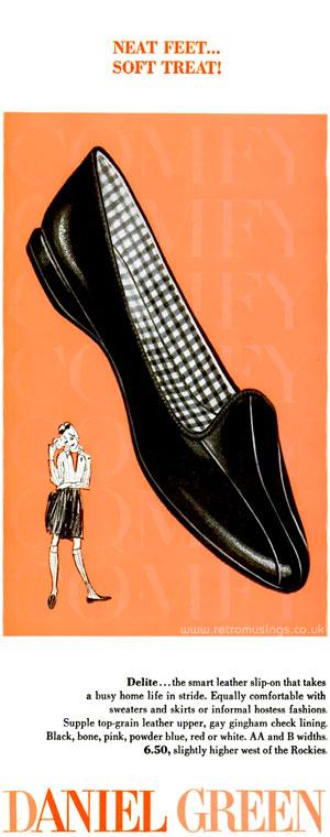 daniel green mens house shoes