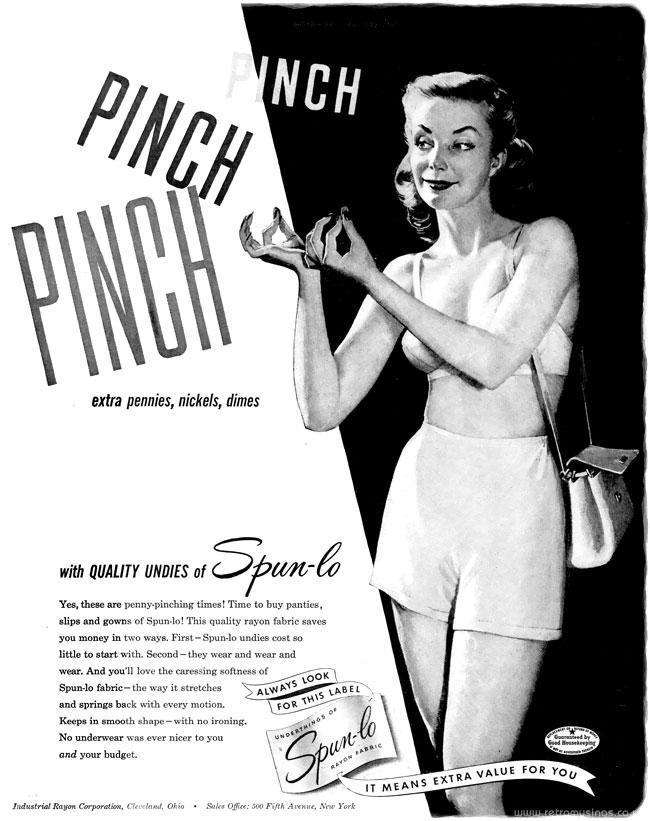 Flirt vintage ads [PUNIQRANDLINE-(au-dating-names.txt) 64